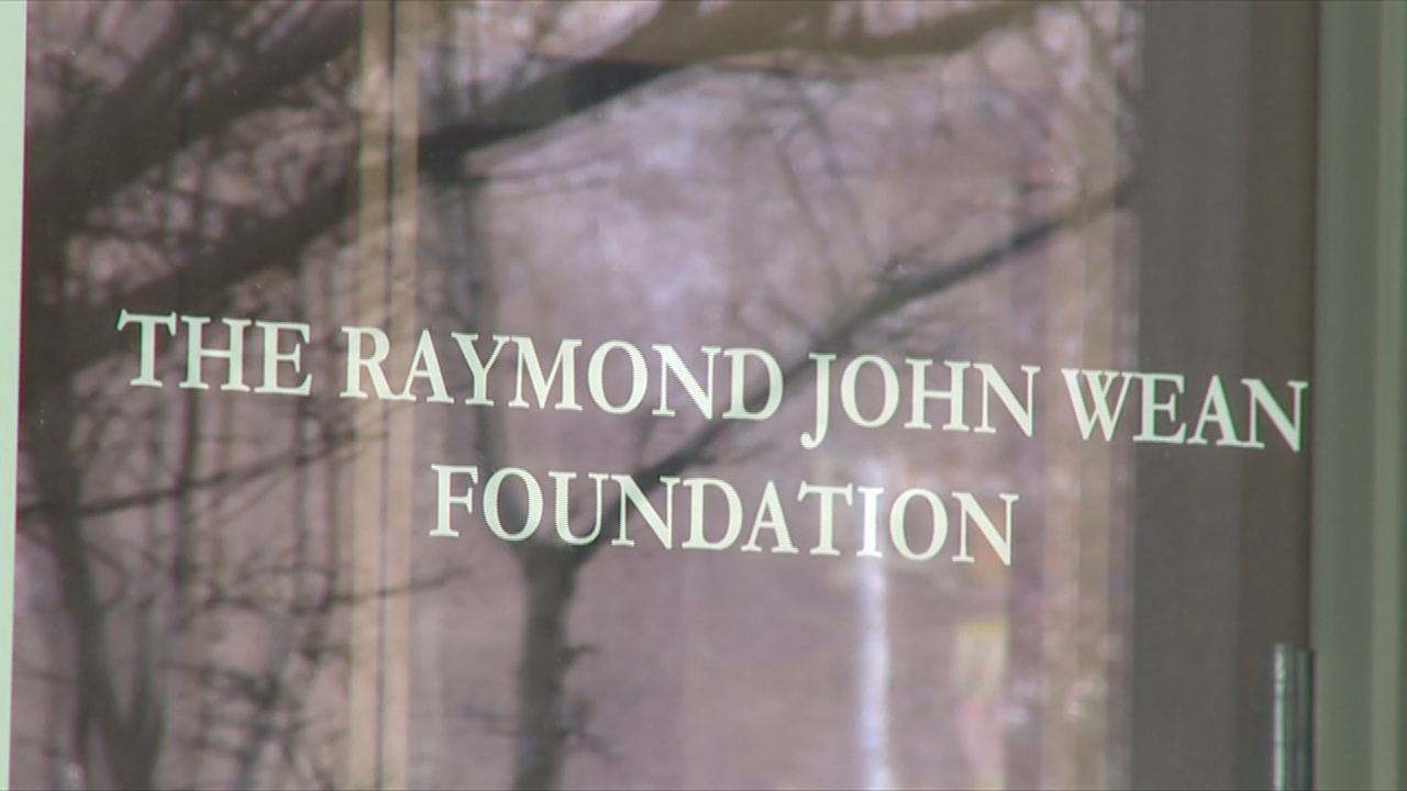The Raymond John Wean Foundation_28657