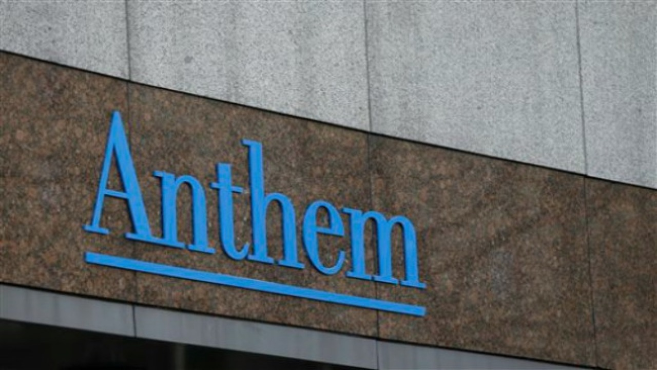Hackers access records for millions of Anthem customers