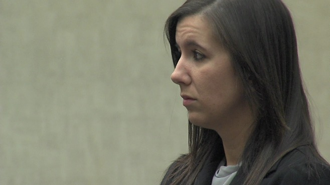 Campbell teacher charged with sexual battery_30752