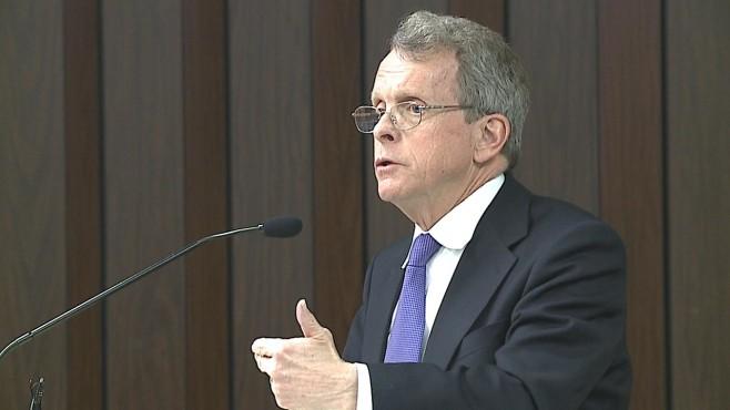 Ohio Attorney General Mike DeWine_30377
