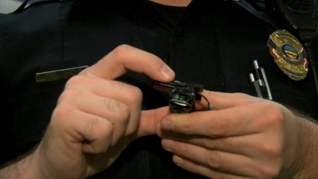 Pulaski Township Police getting lapel cameras_32424