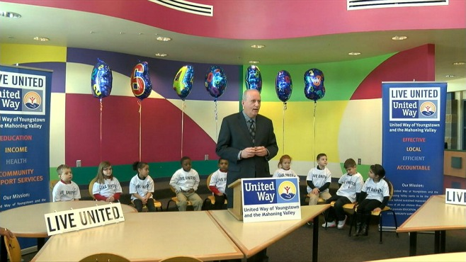 United Way of Youngstown and the Mahoning valley exceeded its 2014 goal_32659