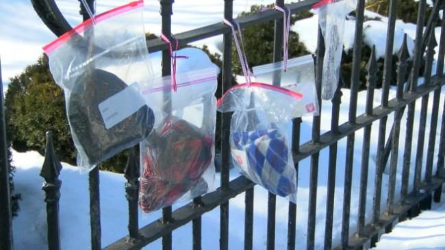 Warren homeless bags_30430