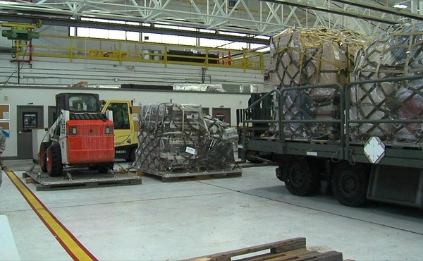Youngstown reservists deliver humanitarian aid_31120