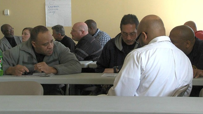 YPD training includes session on community relations_29837