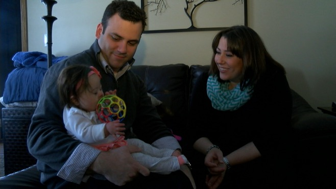 Canfield family raising awareness of Down syndrome_34617