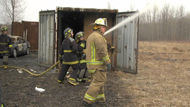MCCTC students participate in fire training in Canfield_35803