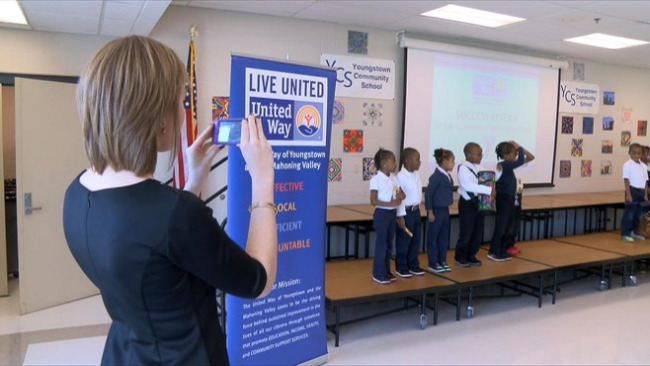 Success after 6 is a new initiative by the United Way of Youngstown_35059
