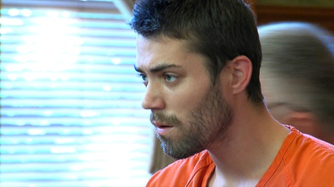 Thornsberry sentenced in heroin death of cop's son_34630