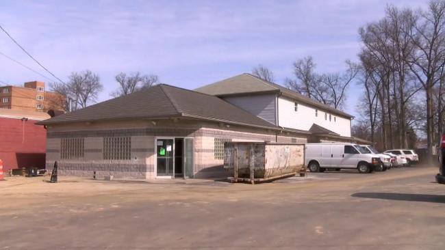 First Step detox facility in Warren_34667