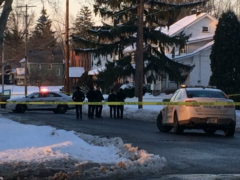 YPD investigates shooting on Youngstown's south side_32842
