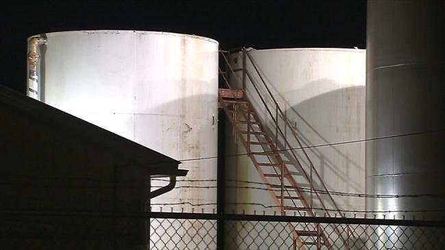 fracking study shows more radon in pennsylvania homes near more fracking wells_37024