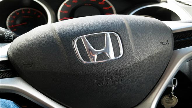Honda airbag recall_38965
