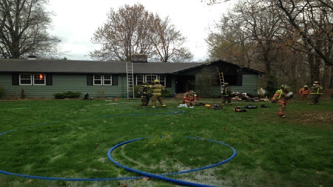 Perry Township Fire_38294