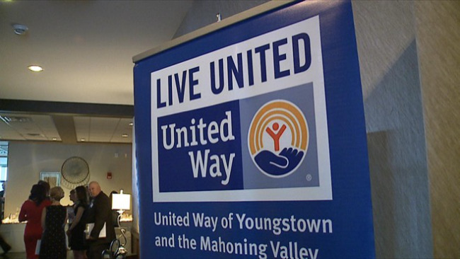 United Way of Youngstown and the Mahoning Valley kicked off its 2015 campaign_37543
