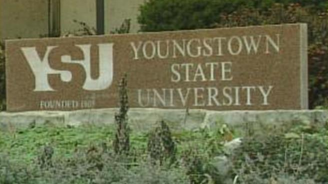 YSU officials vote to implement contract with classified union_40186