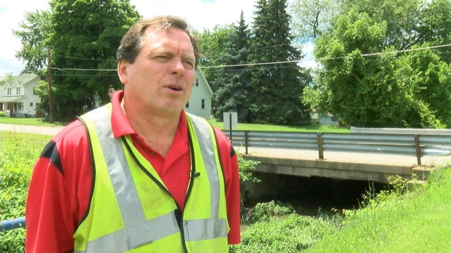 ODOT releases bridge inspection report_43827