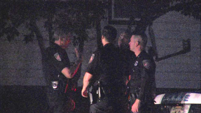 Police searching for assault suspect in Austintown and Girard, Ohio_42725