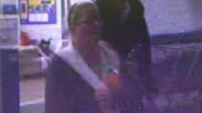 Police seeking Canfield credit card use suspect_42733
