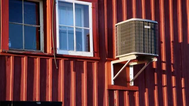 Air conditioner generic_47392