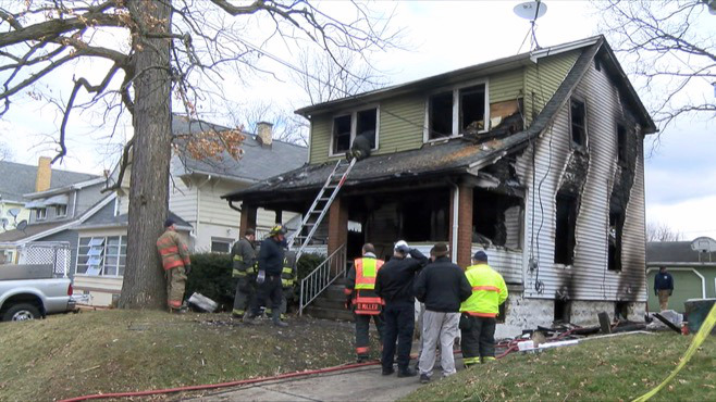 Robert Seman's lawyers want burnt home preserved as evidence_45697