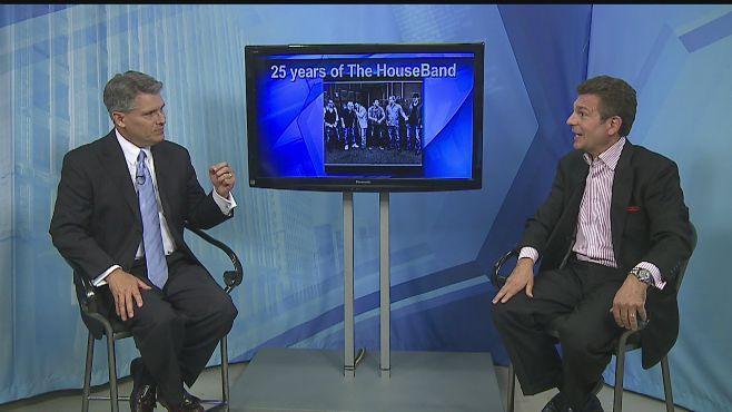 HouseBand celebrates 25 years_47586