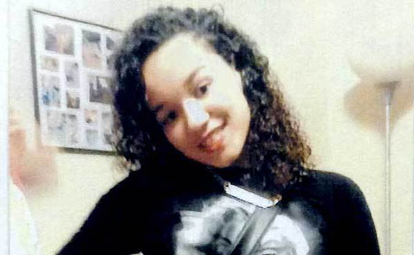Alesha Bell missing person_49686