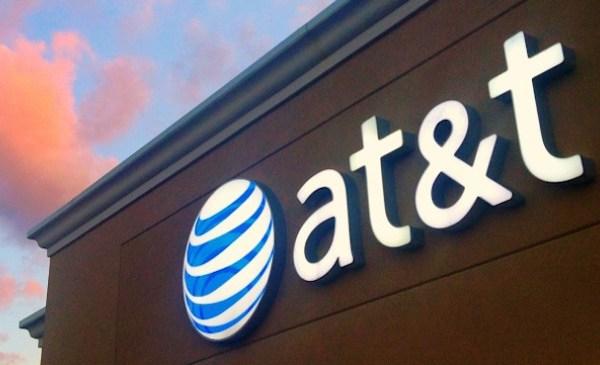 AT&T Logo_47947