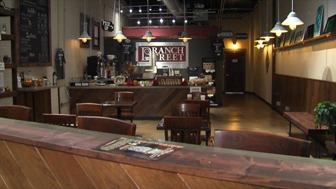 Branch Street Coffee Roasters opens in Boardman_53047