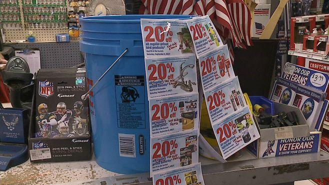 Bucket Day benefits Akron Children's Hospital Mahoning Valley_50706