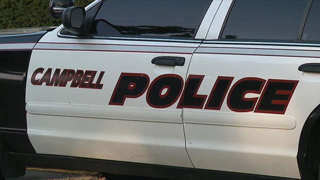 Campbell Police_ City woman struck officers during DUI arrest_55494