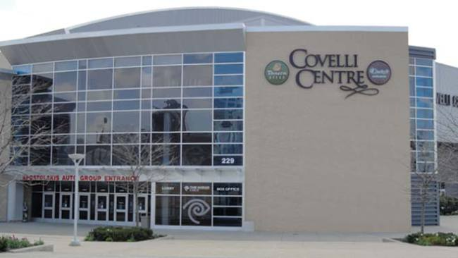 Covelli Centre, Youngstown, Ohio_56499