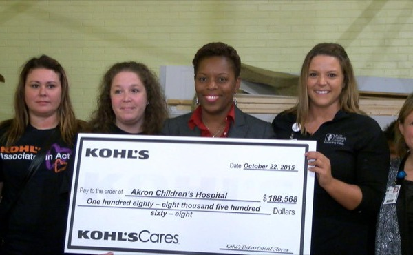 kohls-akron-childrens-donation_55770