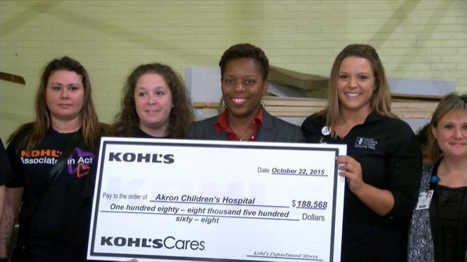 kohls-akron-childrens-donation_55770