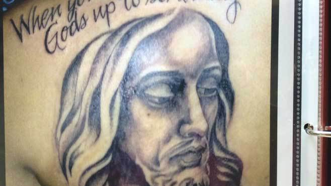 Photos_ Mahoning County's best tattoos_56330