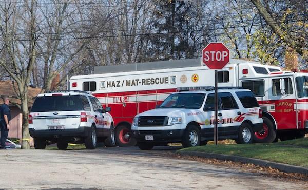 Identification of Akron plane crash victims begins_58277