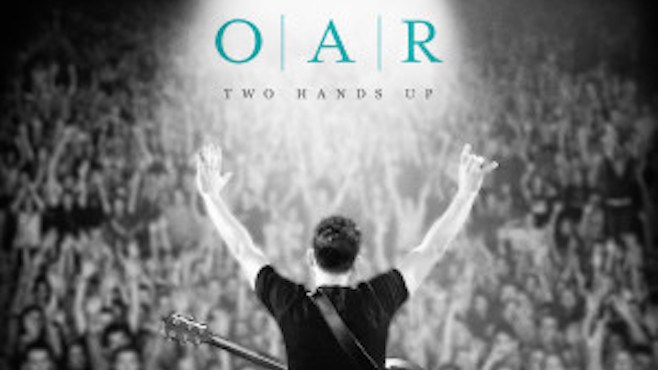 O.A.R. to rock Packard Music Hall in February_57932