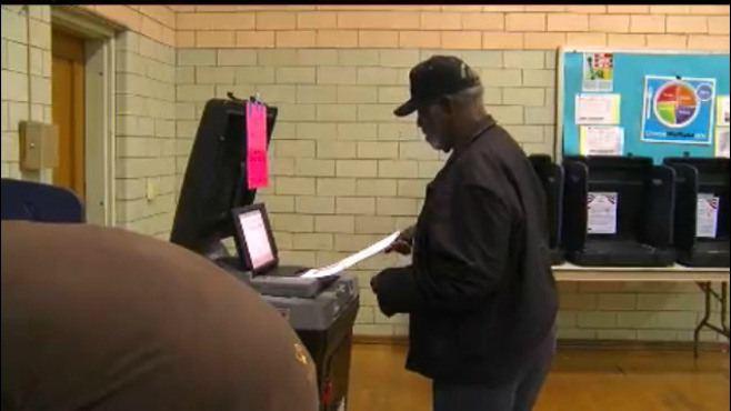 Voter turnout higher than expected_57180