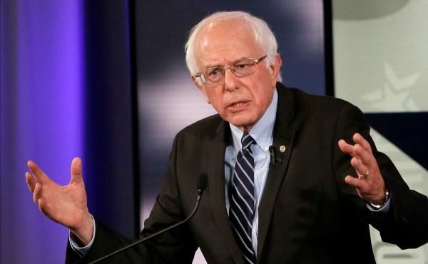 Bernie Sanders supporters plan Boardman rally_64734