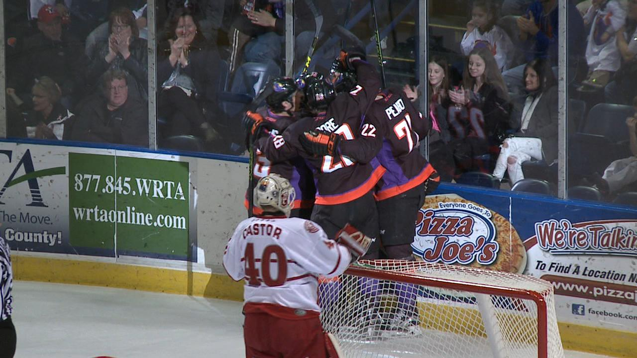 High-scoring Phantoms win again_64690