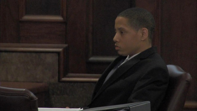 Second trial starts up for Youngstown murder suspect_64024