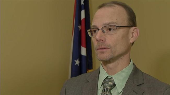 Ohio EPA Director Craig Butler_65913