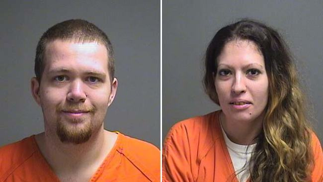 Beau Geidner Lisa Marenkovic Struthers arrest_67117