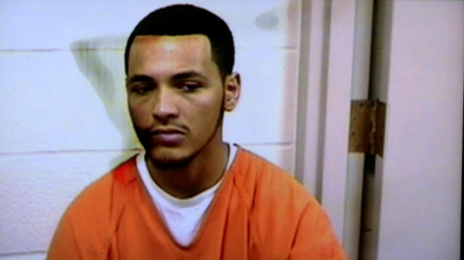 Man charged in Youngstown murder appears in court_68201