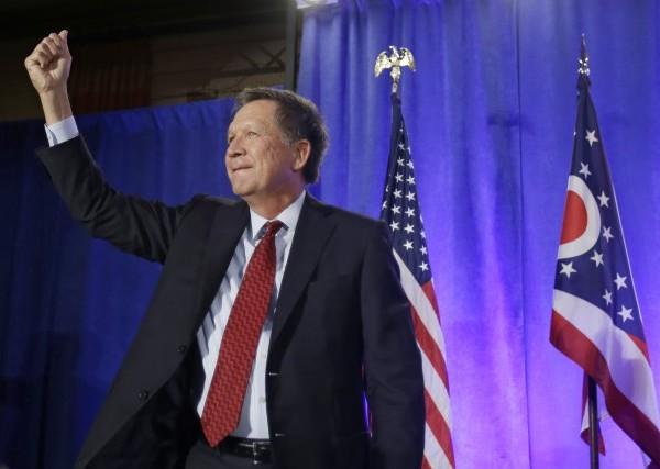 Will defunding Planned Parenthood affect Kasich's campaign__68408