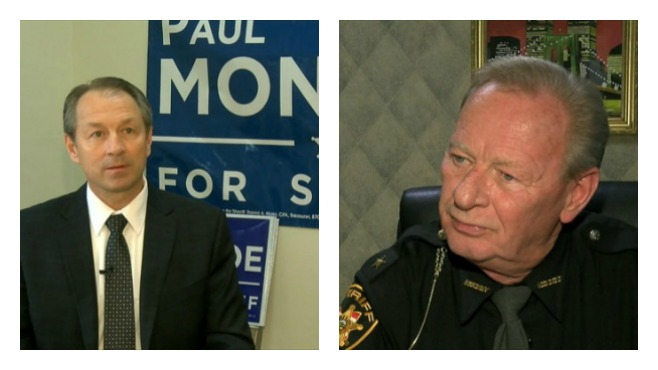 Howland police chief challenging longtime Trumbull Co. Sheriff_70598