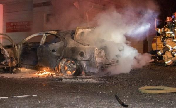 franklin township pennsylvania car fire_70277