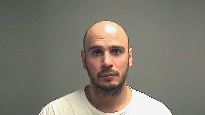 Kelly Pavlik enters plea on felonious assault charges_71803
