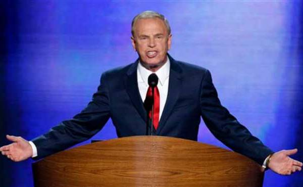 Strickland counting on Ohio clout to win primary for senate seat_71095