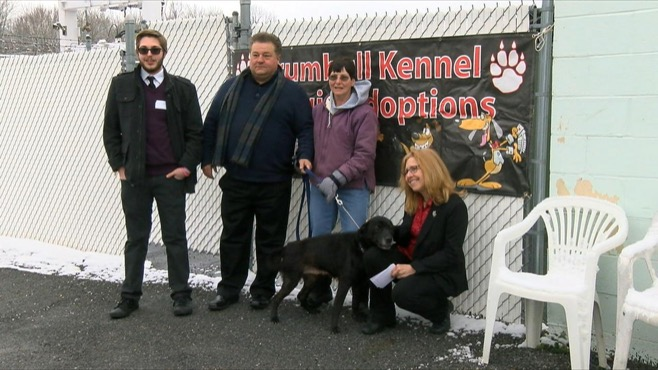 Trumbull Co. pound to host adoption day_69880